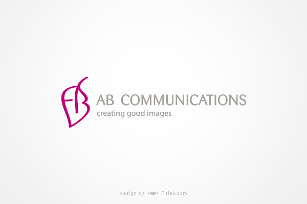 abcommunications-logo-design