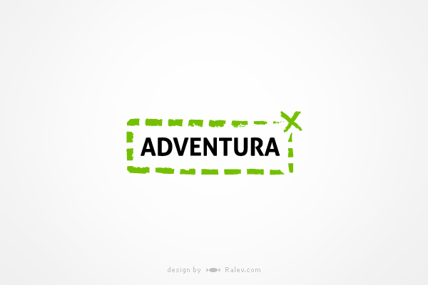 adventura-logo-design