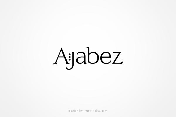 ajabez-logo-design