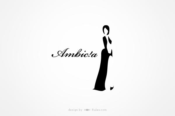 ambicia-logo-design