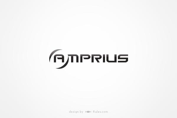 amprius-logo-design