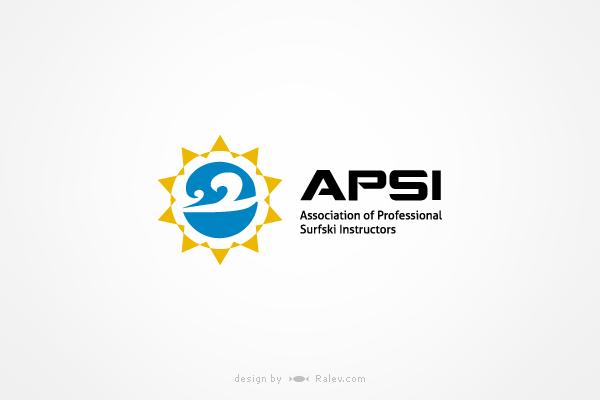 apsi-logo-design