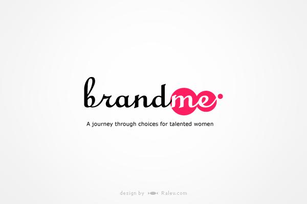 brandme-logo-design