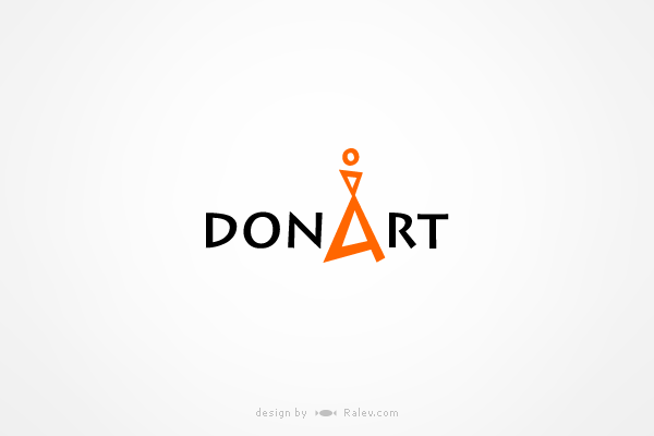 donart-logo-design