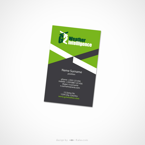g2weather-business-card