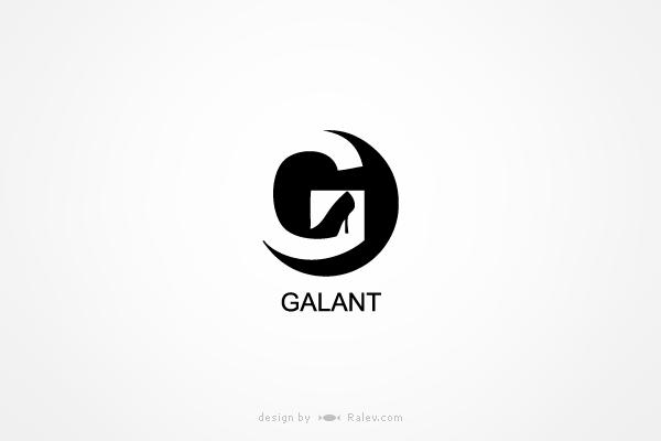 galant-logo-design