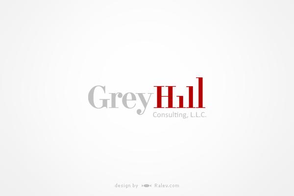 greyhill-logo-design