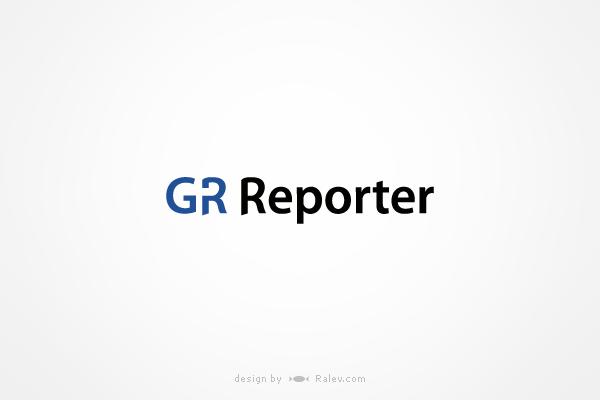 GR Reporter –... G R Logo