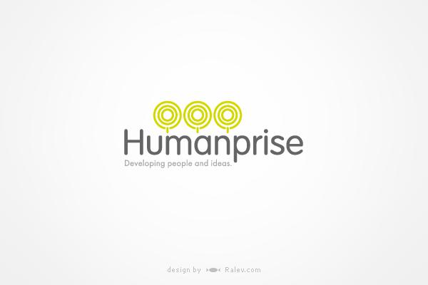 humanprise-logo-design
