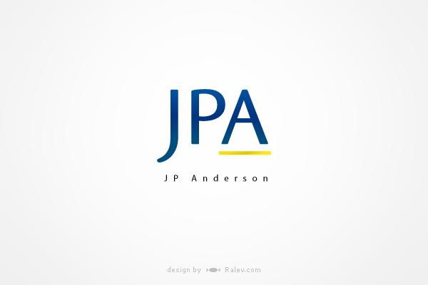 jpa-logo-design