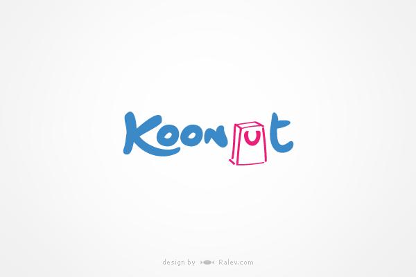 koonut-logo-design