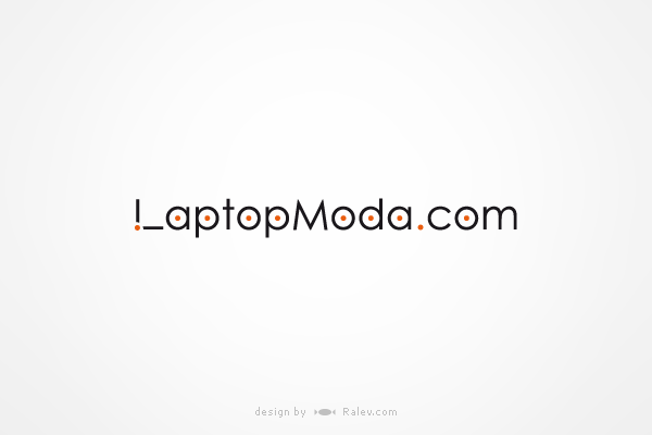 laptopmoda-logo-design