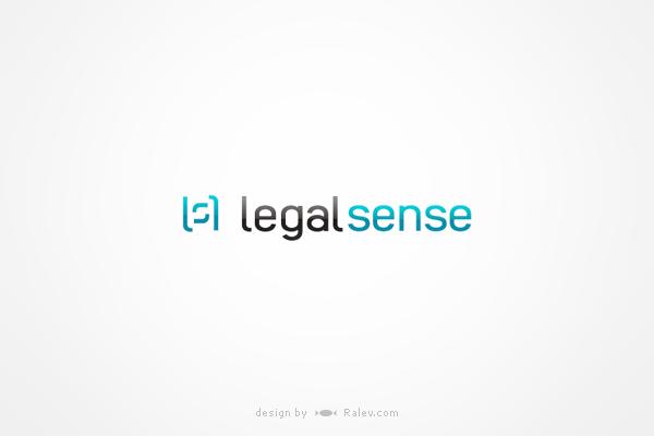 legalsense-logo-design