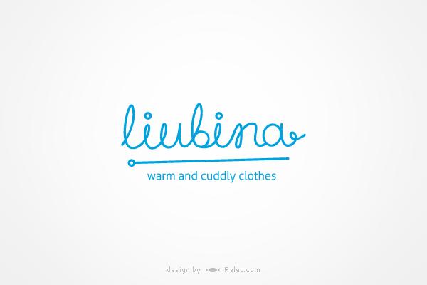 liubina-logo-design