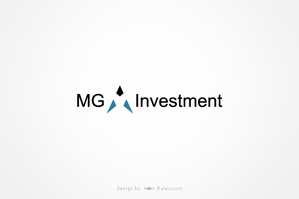 mginvestment-logo-design