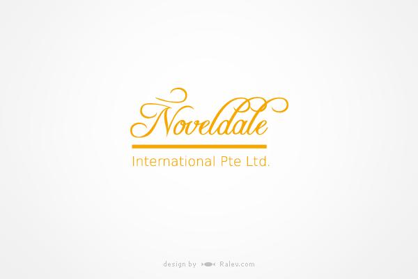 novedale-logo-design
