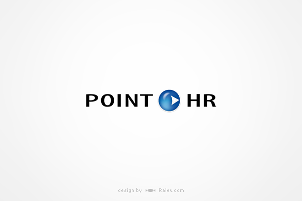 pointhr-logo-design