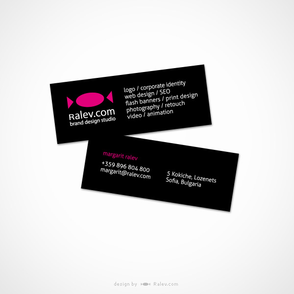 ralevcom-business-card