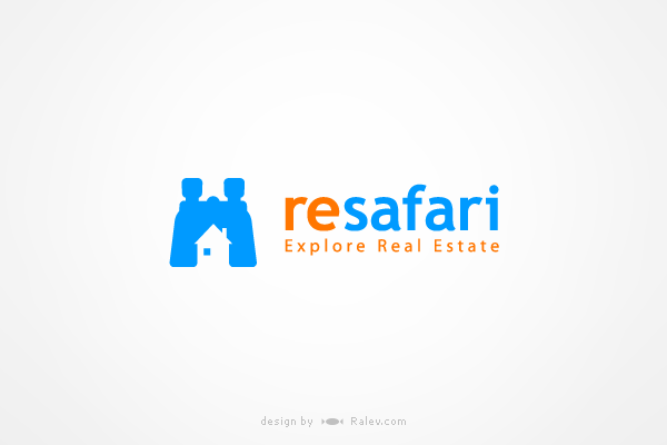 resafari-logo-design