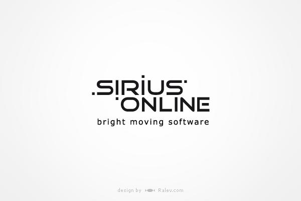 siriusonline-logo-design