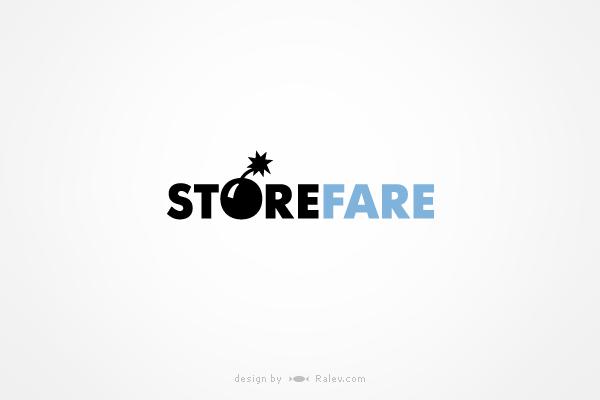 storefare-logo-design