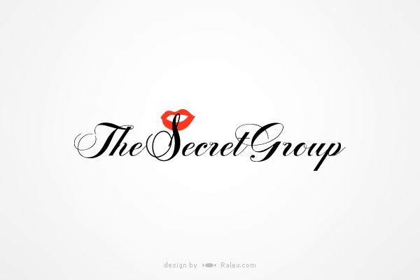 thesecretgroup-logo-design