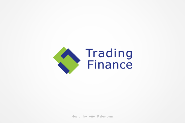 tradingfinance-logo-design