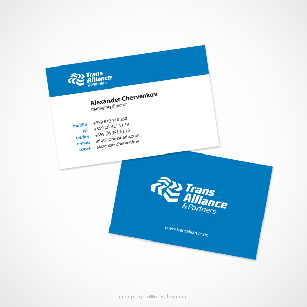 transalliance-business-card