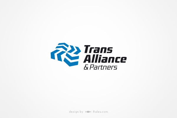 transalliance-logo-design