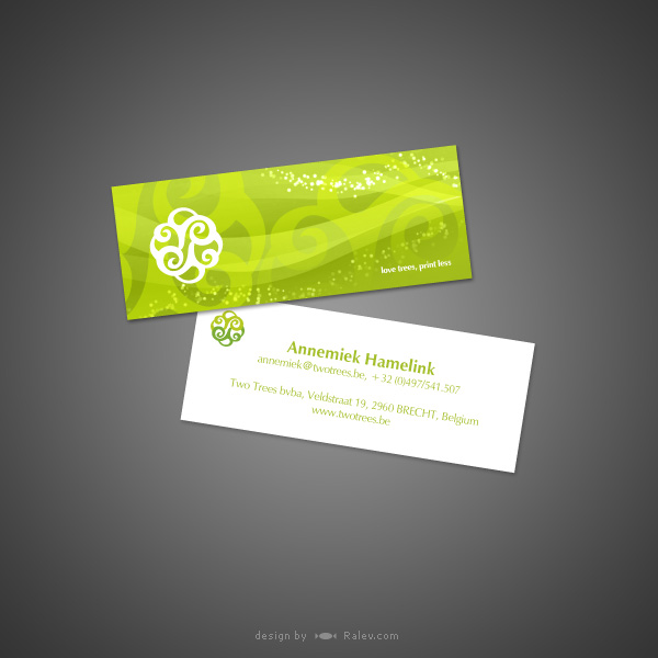 twotrees-business-card