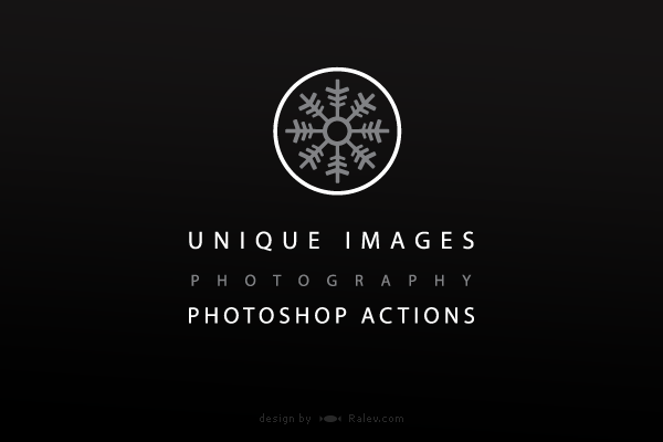 uniqueimages-logo-design