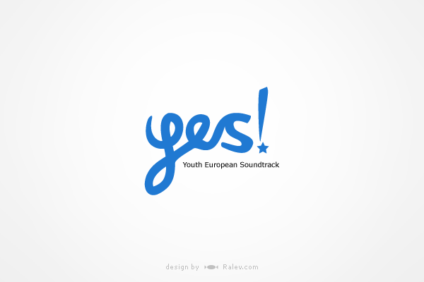 yes-logo-design