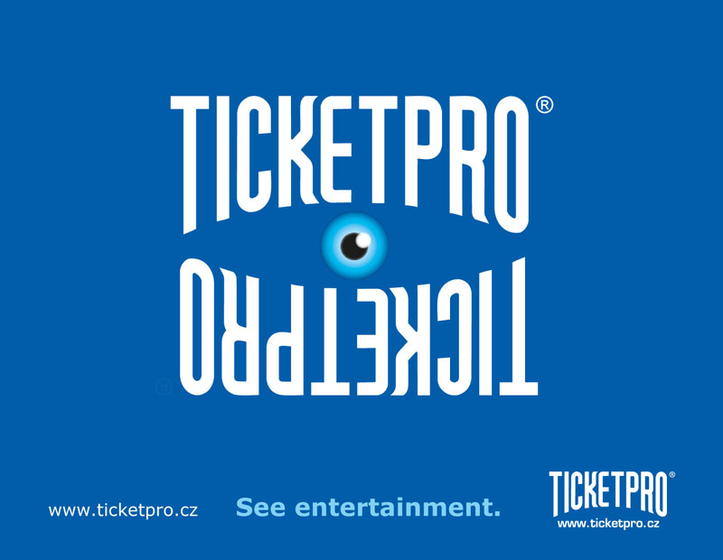 ticket services outdoor advertisement