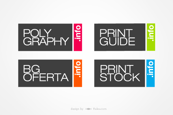 Polygraphy.info media group rebranding