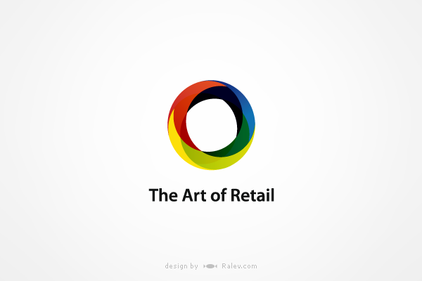The Art Of Retail Logo Design Ralev Premium Logo