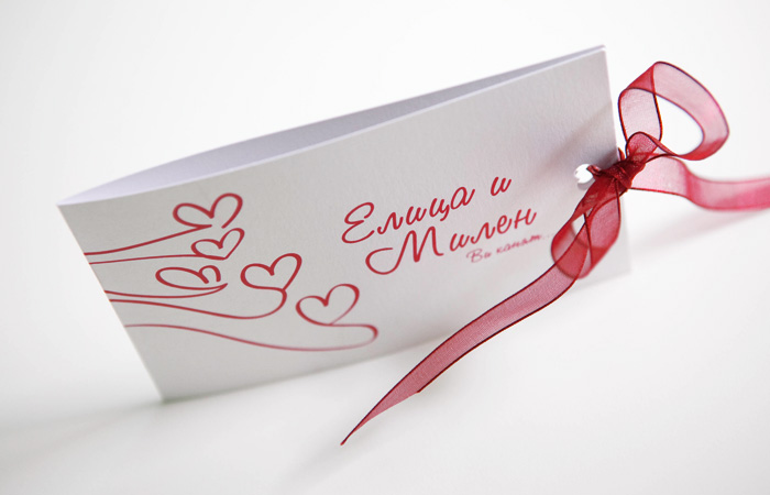 Wedding invitation design eli milen ralev brand design personal wedding invitation card design stopboris