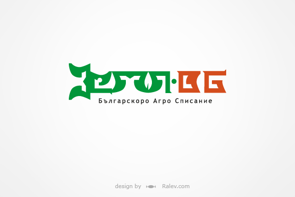 logotype design variation