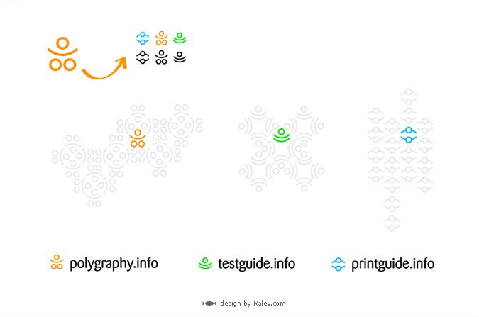 logo designs variations