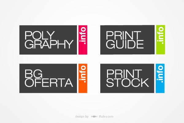 media group logo rebranding