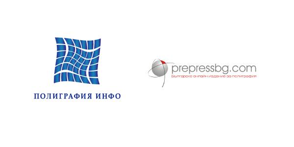 media group previous logos