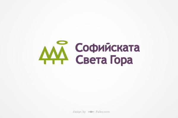 cultural tourism route logo design