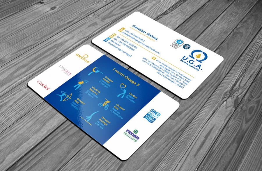 Business Cards Design | Ralev.com Brand Design, Brand Consulting