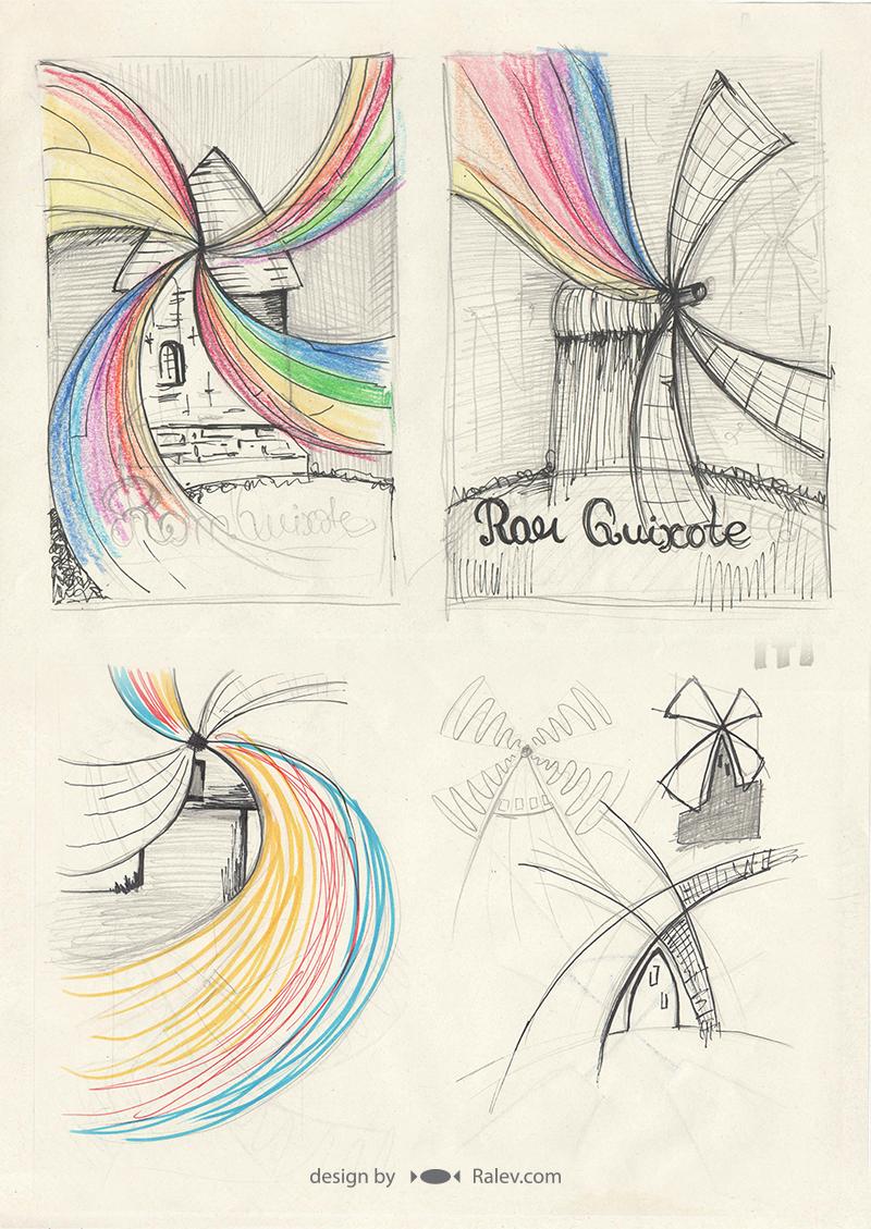 roma-quixote-sketch