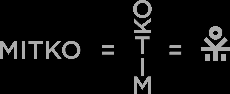 Mitko Frangov photographer logo design concept